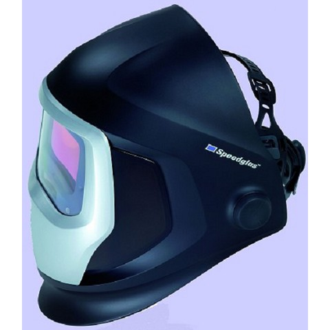 maschera protezione occhi 3m